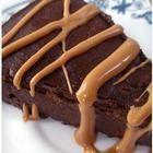 Glutenvrije chocolade taart- eenvoudig recept met amandelmeel