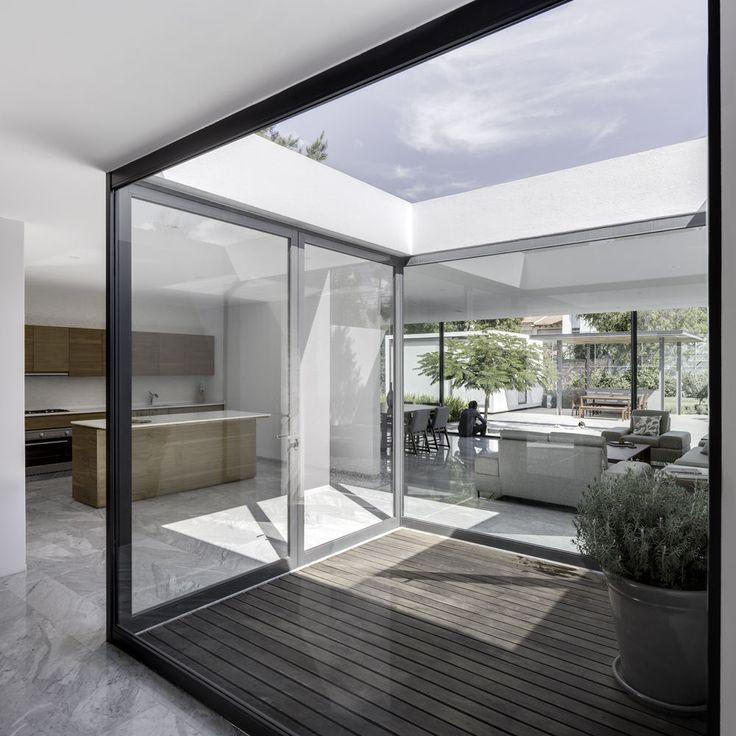 4.1.4 House , Mexico, AS/D Asociación de Diseño