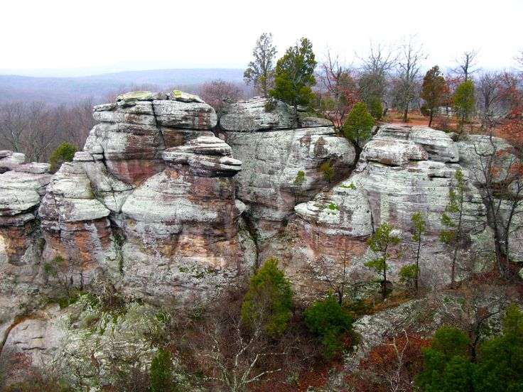 17 Best Images About Garden Of The Gods Southern Illinois On Pinterest Gardens Hiking Trails