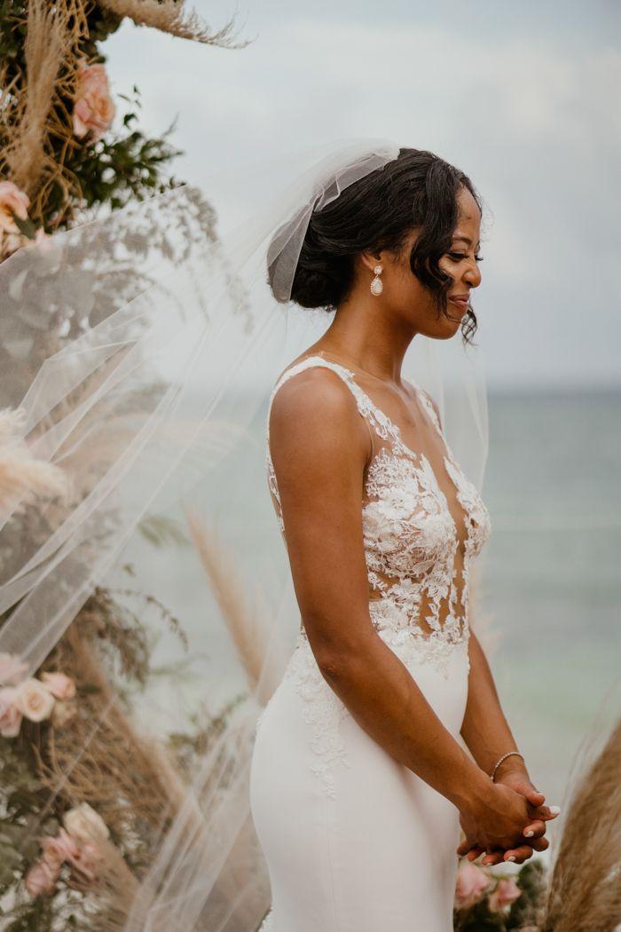 This Dreams Tulum Wedding Is Unbelievably Classy And Chic In 2020 Beach Wedding Dress Destination Wedding Dress Tulum Wedding,Plus Size Wedding Dresses Online Australia