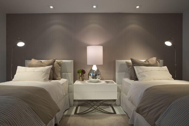 Best 20+ Small Modern Bedroom Ideas On Pinterest
