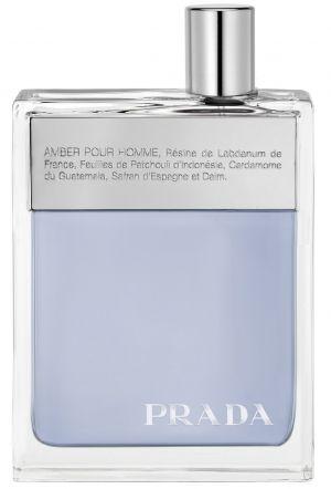 Prada Amber Pour Homme (Prada Man) Prada for men