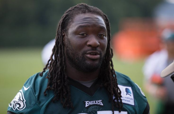 Per source, LeGarrette Blount can earn additional weight incentive