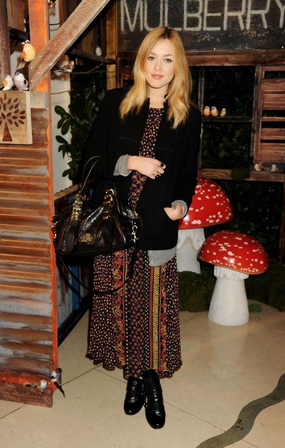 Fearne Cotton, London Fashion WeekFashion Dahl, London Fashion Weeks