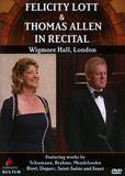Felicity Lott & Thomas Allen: In Recital - Wigmore Hall, London [DVD] [2013]