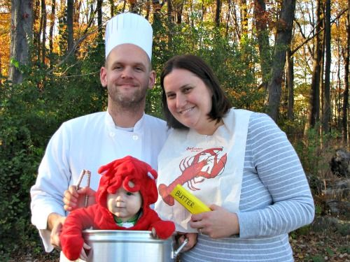 25 family halloween costumes do you dress up babycenter blog - Baby And Family Halloween Costumes