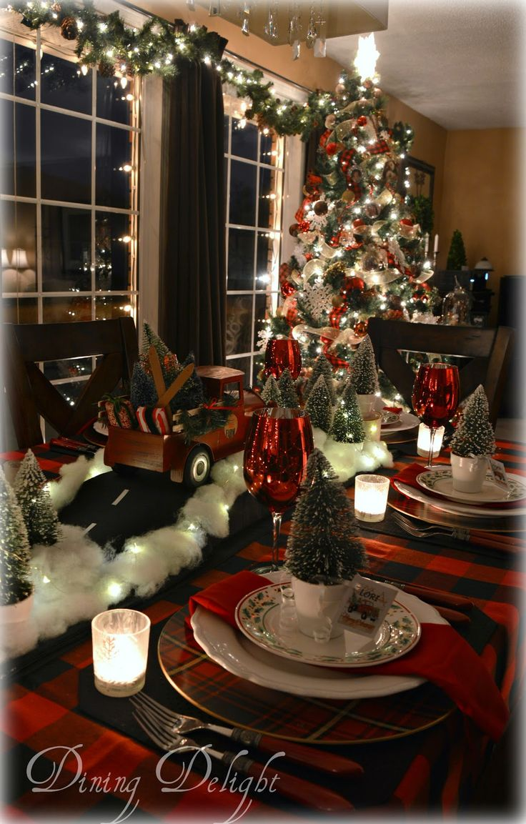 Christmas Interiors Christmas Room Christmas Place Christmas