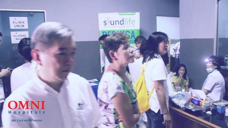 acara bakti sosial | OMNI Hospitals