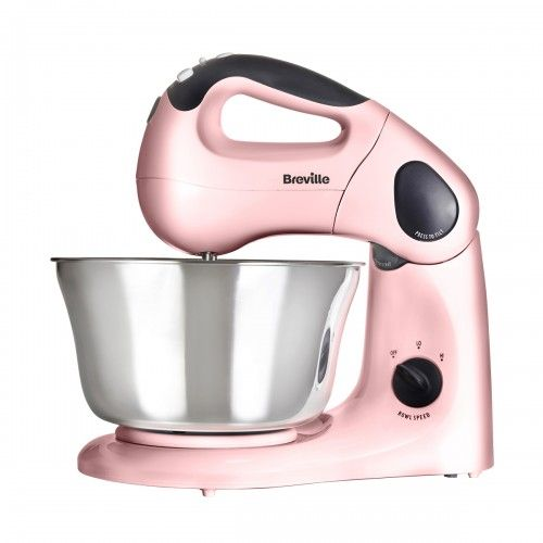Breville VFP058/VFP061 – Pick & Mix Hand and Stand Food Mixer