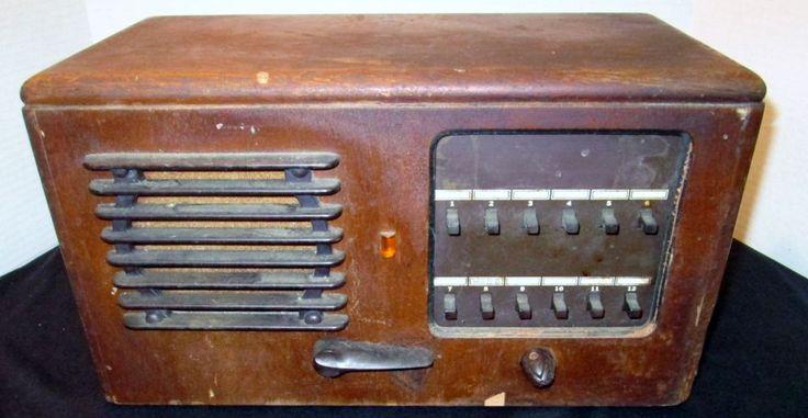 Vintage Telephone Equipment 89