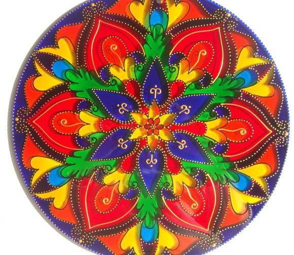 Mandala Indiana