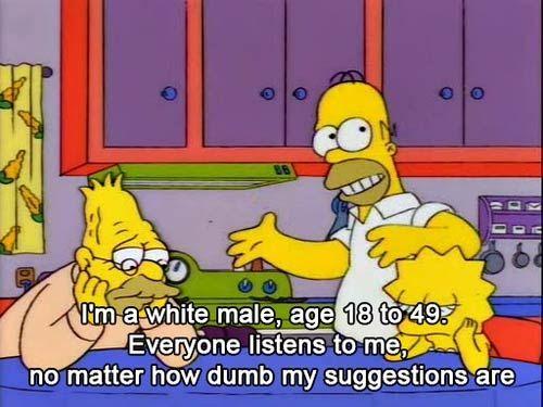19 levenswijsheden van Homer Simpson (fotospecial) - Humo: The Wild Site
