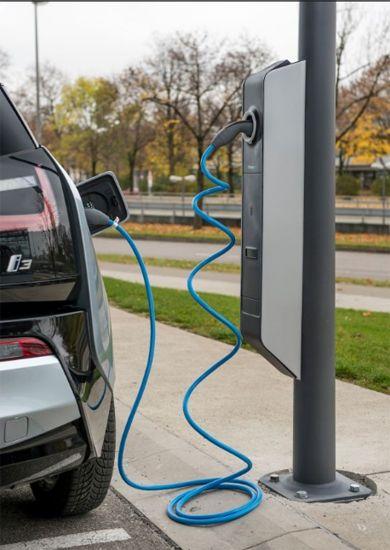En el marco de la rehabilitación del Bosque de Chapultepec, la submarca BMW i inaugura estaciones de carga eléctrica   Tuningmex.com