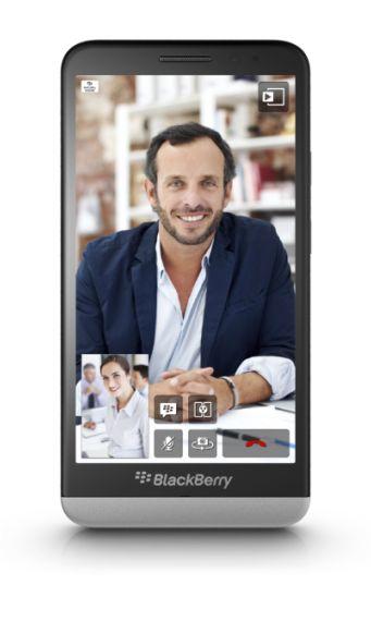 BlackBerry Z30 - Get the Best BBM Experience on the BlackBerry Z30 Phablet - Canada