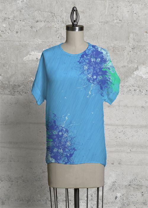 See The Blue by Devin Mandayanti  VIDA DESIGN STUDIO