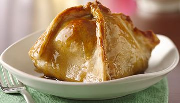 Apple Dumplings Recipe, How To Make Apple Dumplings  Apple Dumplings Recipe is delicious, tasteful and yammi dish. Apple Dumplings Recipe can be made in less than few minutes with the help of very few ingredients which is available at your nearest super market.Apple Dumplings Recipe  easy to make at your home check below step by step directions of the recipe and enjoy cooking.