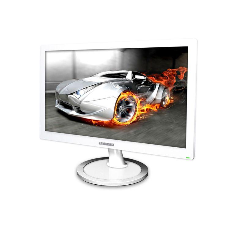 "[Yamakasi] Catleap Q270 LED-WHITE WQHD S-IPS Speaker 27"" Perfect Pixel&Free Volt"
