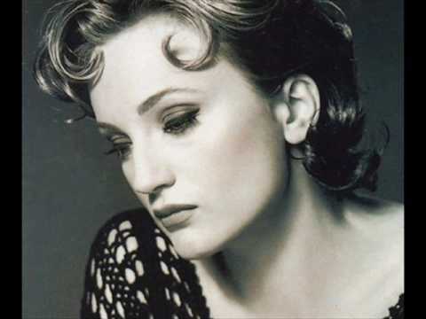 Patricia Kaas - If You Go Away.wmv - YouTube