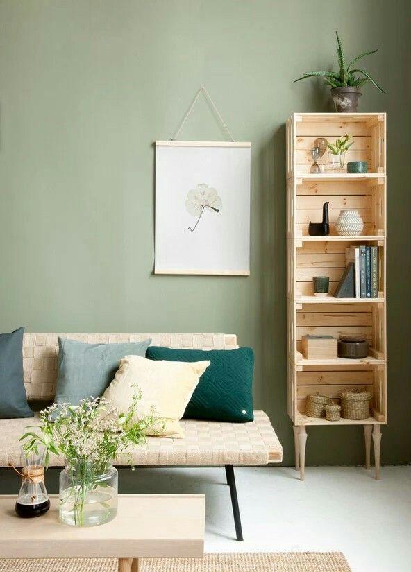 Smaller version for bedroom side tables...