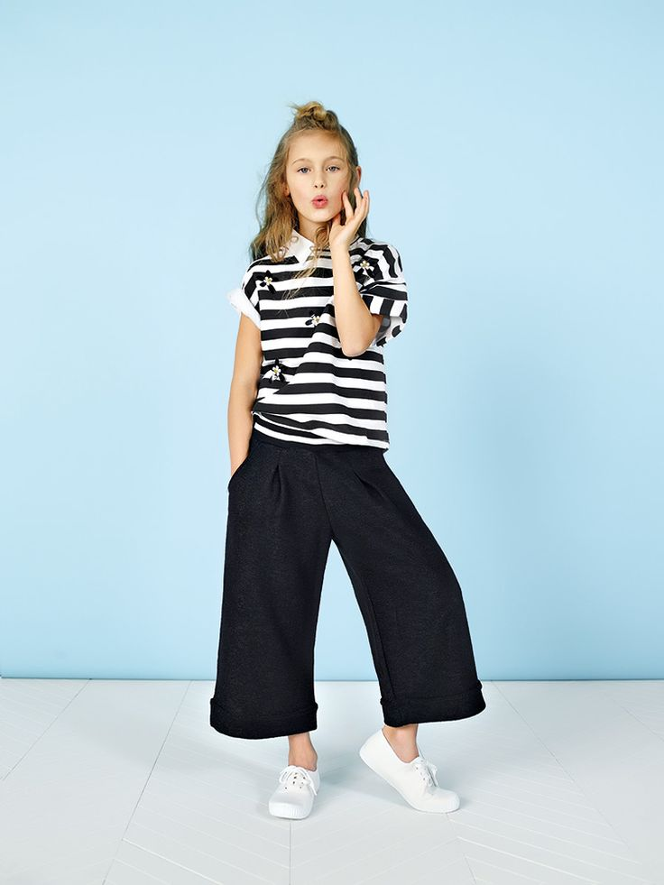 Kid's Wear - Maëlie SS 2017