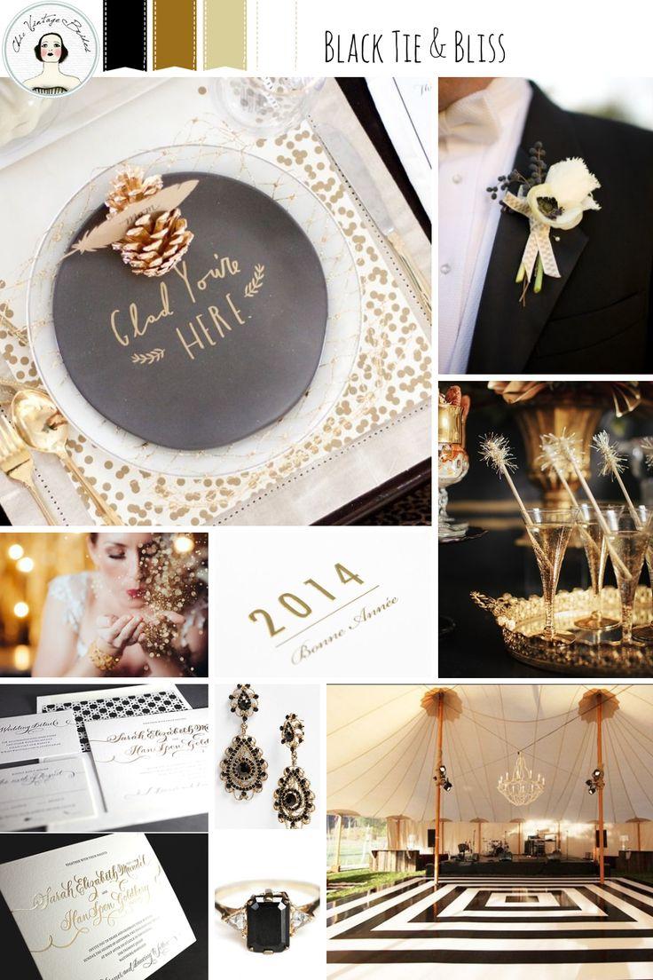 54 best New Year Weddings images on Pinterest | Wedding decor ...