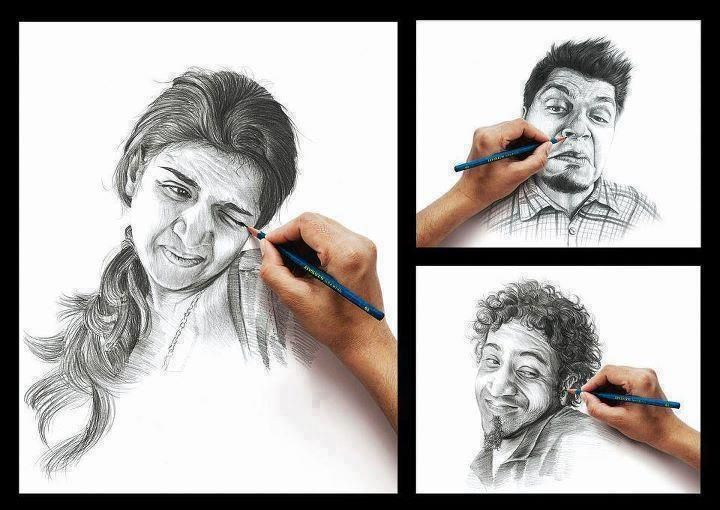 art - Painting by Bishesh Gautam in My Diary at touchtalent 25383