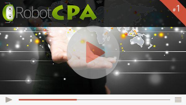 RobotCPA - Sistema Inteligente en Auto-Piloto!