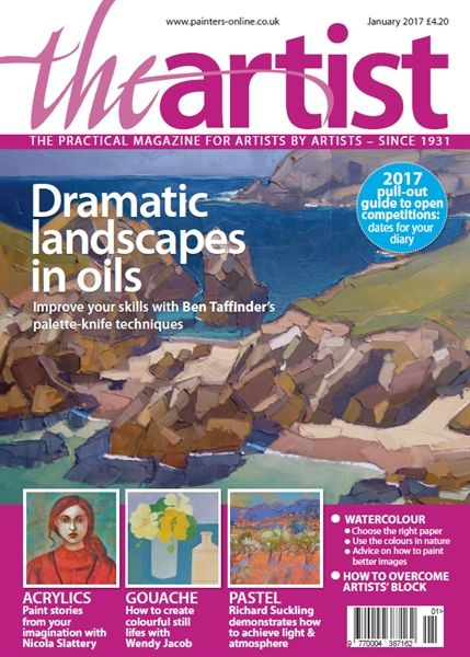 January 2017. Buy online, http://www.painters-online.co.uk/