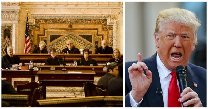 news.enat.ro activist-judges-panicking-after-hearing-trumps-plan-for-9th-circuit-court