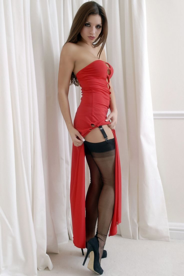 A Study In Sensuality  Sexy  Sexy Stockings, Stockings -1203