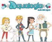 Personajes Aqualogía #Albacete
