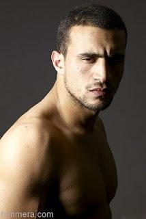 Badr Hari, Moroccan-Dutch Boxer