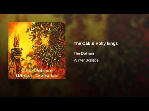 The Oak & Holly kings