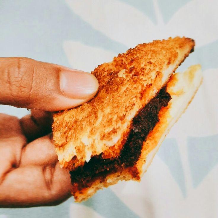 rendang sandwich