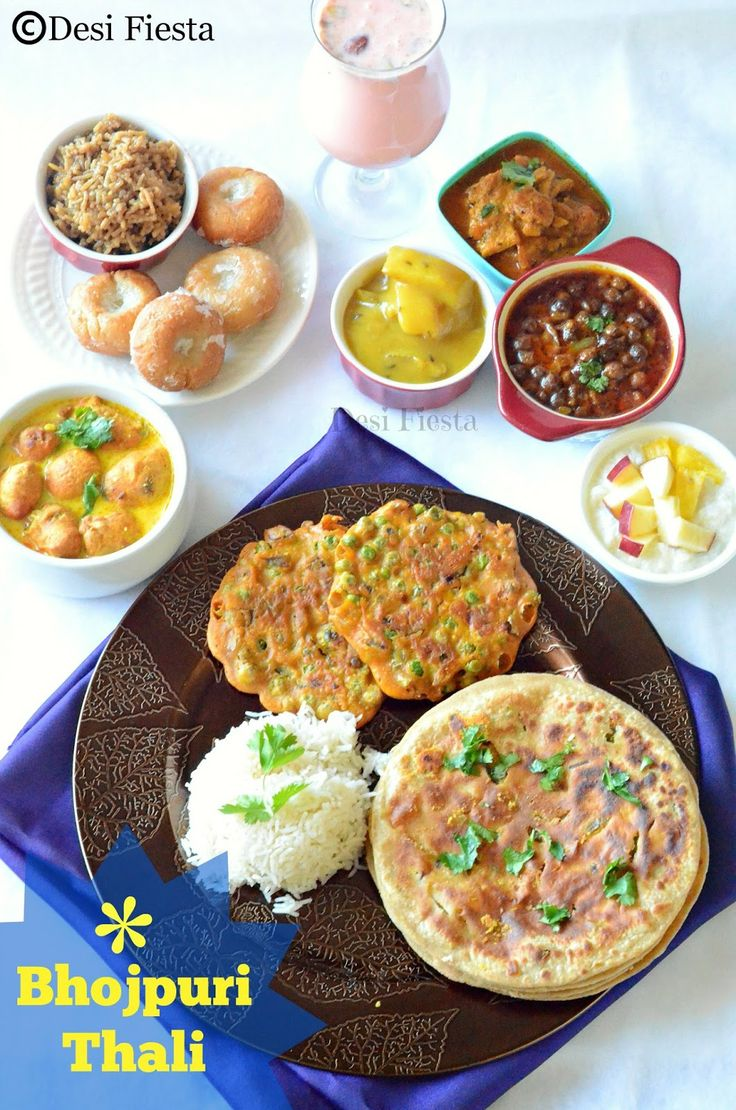 62 best vegetable menu images on pinterest vegetarian recipes 10 thalis from around india that will take you to food heaven forumfinder Choice Image