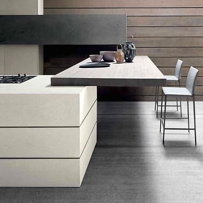 White Marble Kitchen Wall Tiles Honed Limestone Bush Hammered Brushed Thassos | eBay