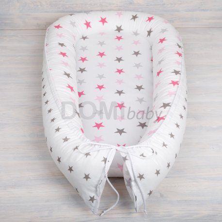 Nová hnízdečka pro miminka skladem  Kompletní nabídka na www.domibaby.cz #hnizdopromiminko #hnizdeckopromiminko #pelisekpromiminko