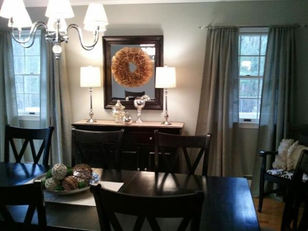 30 best Dining Room images on Pinterest | Dining room colors ...
