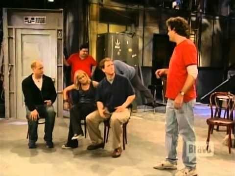 Asssscat Improv - Ham  Some inappropriate content Skip past rape joke scene at 14:13-16:16