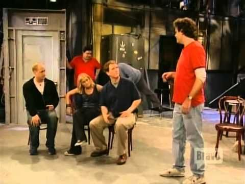 Asssscat Improv - Ham  Some inappropriate content Skip past rape joke scene at 14:13-16:16