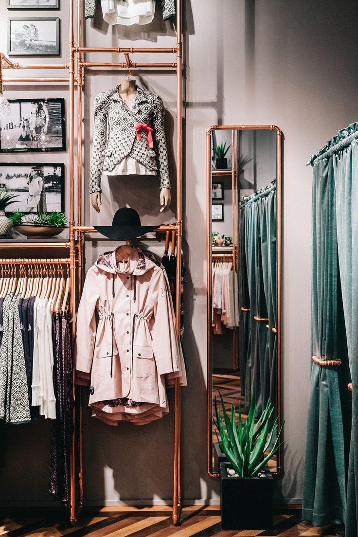 Odd Molly Boutique, Emporia, Malmö | Shop | Details