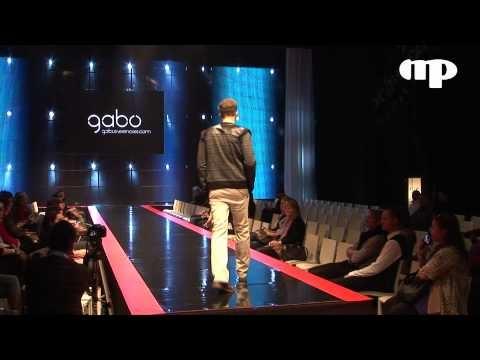 Budapest Essential Looks 2012. Gabó Szerencsés