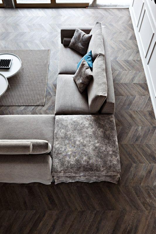 Dream hardwood floors