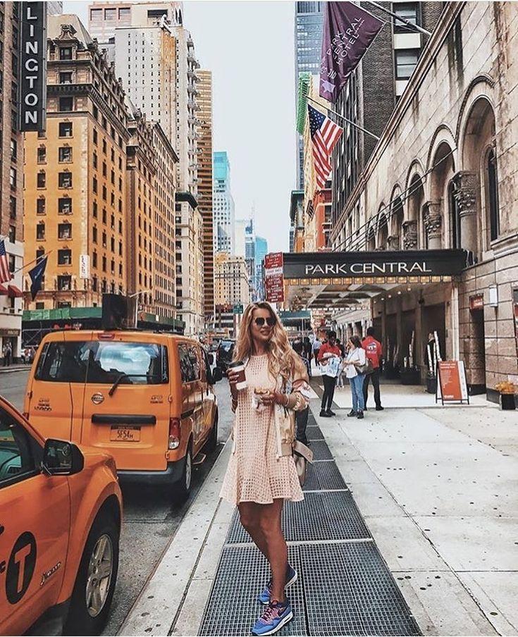Manhatan, Nova York, Estados Unidos, destinos, com…