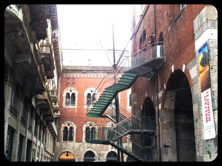 Case centro storico di Milano