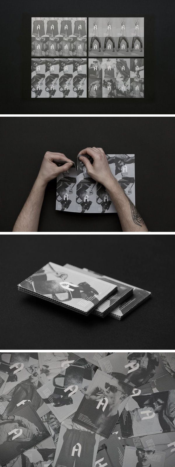 26 best for photographers images on pinterest how to make standing out as a photographer 16 of the best photography business cards magicingreecefo Images