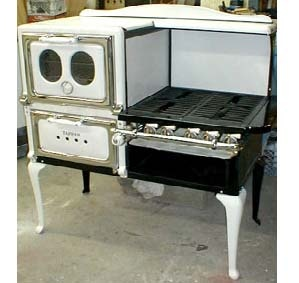 this is the most awesome stove iu0027ve ever seen