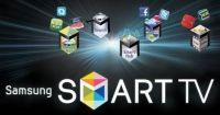 Samsung Smart TV, tutta un'altra televisione