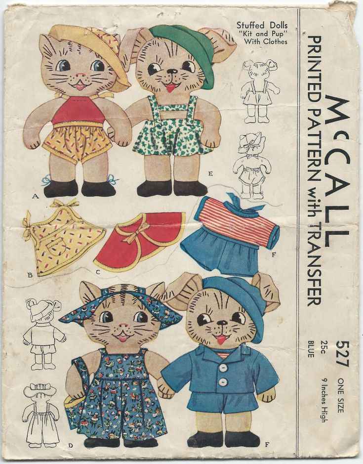 2630 Best Images About Cloth Dolls Doll Patterns And