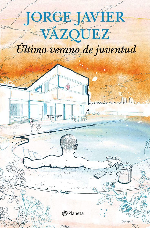 A caballo entre la ficción y su propia vida, Jorge Javier Vázquez habla de las luces y sombras del éxito desproporcionado que marcó su llegada a la televisión, de la euforia y el dolor y de cómo impactó todo ello en su familia y en él mismo. Para saber si está disponible en la biblioteca, pincha a continuación: http://absys.asturias.es/cgi-abnet_Bast/abnetop?TITN=958471